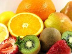 Вітамін с в продуктах харчування
