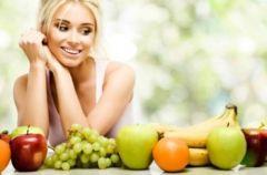 Що їсти, щоб схуднути