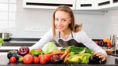 Які продукти їсти щоб схуднути