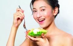 Японська дієта меню