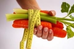 Комплекс дієт для живота і боків