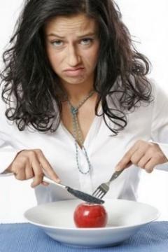 Ефективність дієти для ледачих
